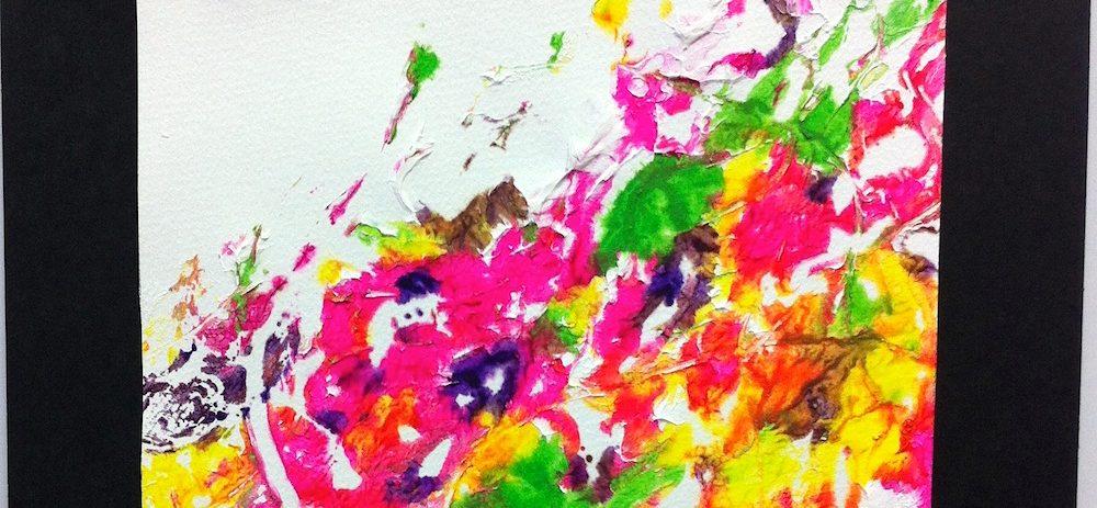 アトリエゆくい絵画造形教室